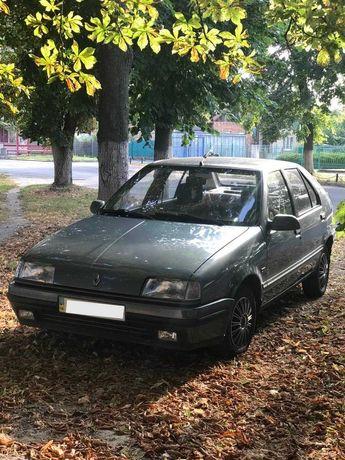 Продам Рено 19, Renault 19, двигатель 1.7