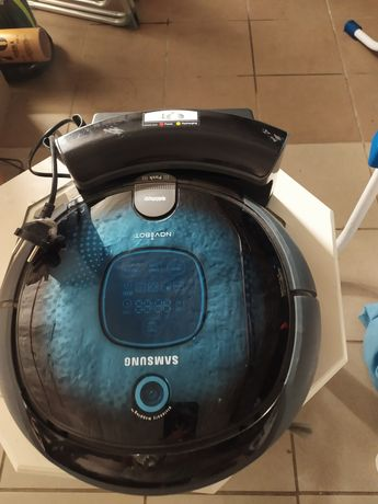 odkurzacz robot Samsung