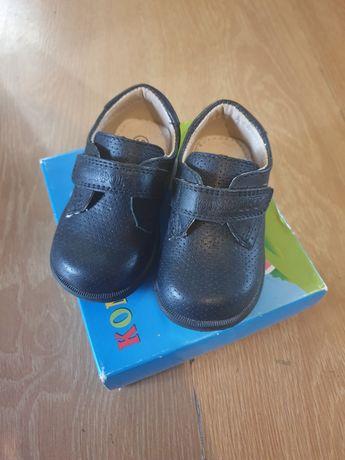 Туфли туфельки 19 размер