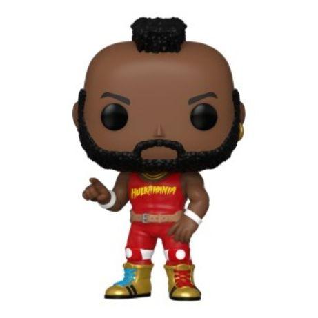 WWE - POP! Mr. T 80