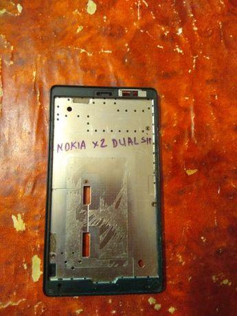 Рамка Nokia x2 dual sim