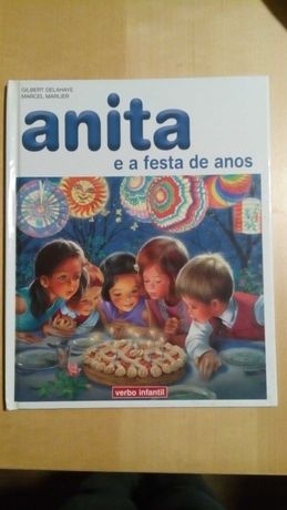 Vários Livros infantis