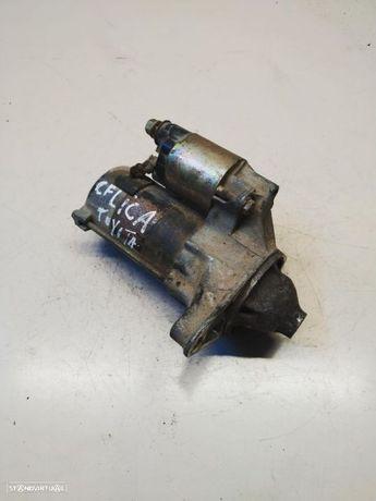 Motor de arranque Toyota Celica Coupé 1.6
