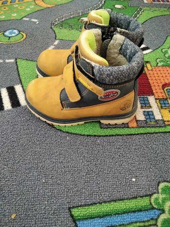 Buty chłopiec 30zł-2 pary