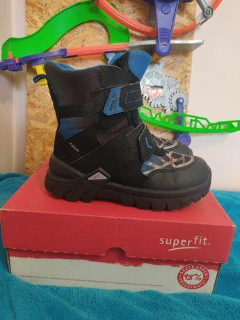 Продам ботінки на хлопчика  Superfit,розмір 30