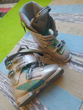 Buty narciarskie damskie Head Edge +