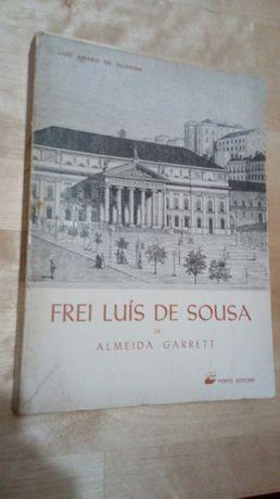 Frei Luis de Sousa, Almeida Garrett