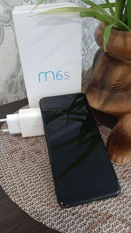 Meizu M6s 3/32 Гб  продам