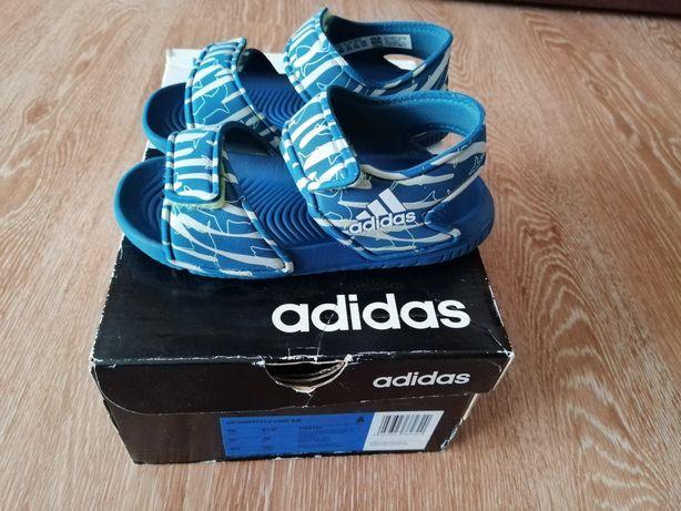 Sandałki Adidas vs Switch 2, R. 26