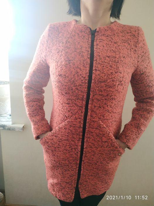Пальто женское кашемировое Красилов - изображение 1