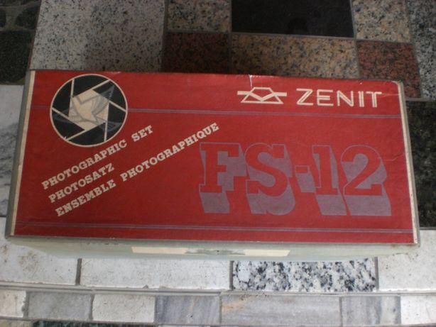 Aparat fotograficzny Zenit ES-12