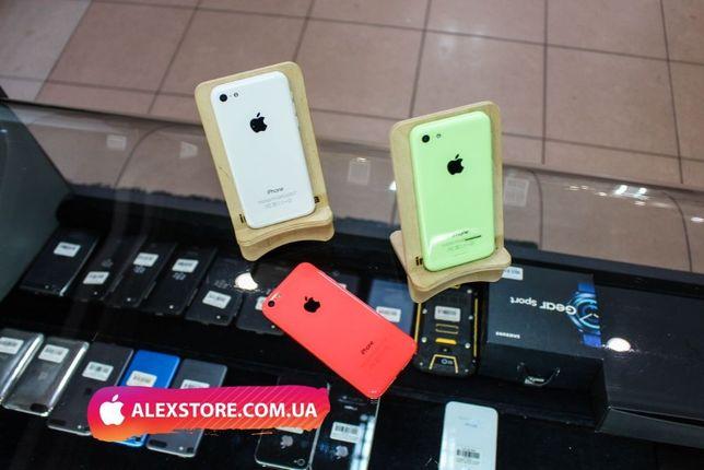 iPhone 5C 8GB/16GB Neverlock •Магазин• 5/5C/5S/6/6+/6S/7/7+/8/8+/Х