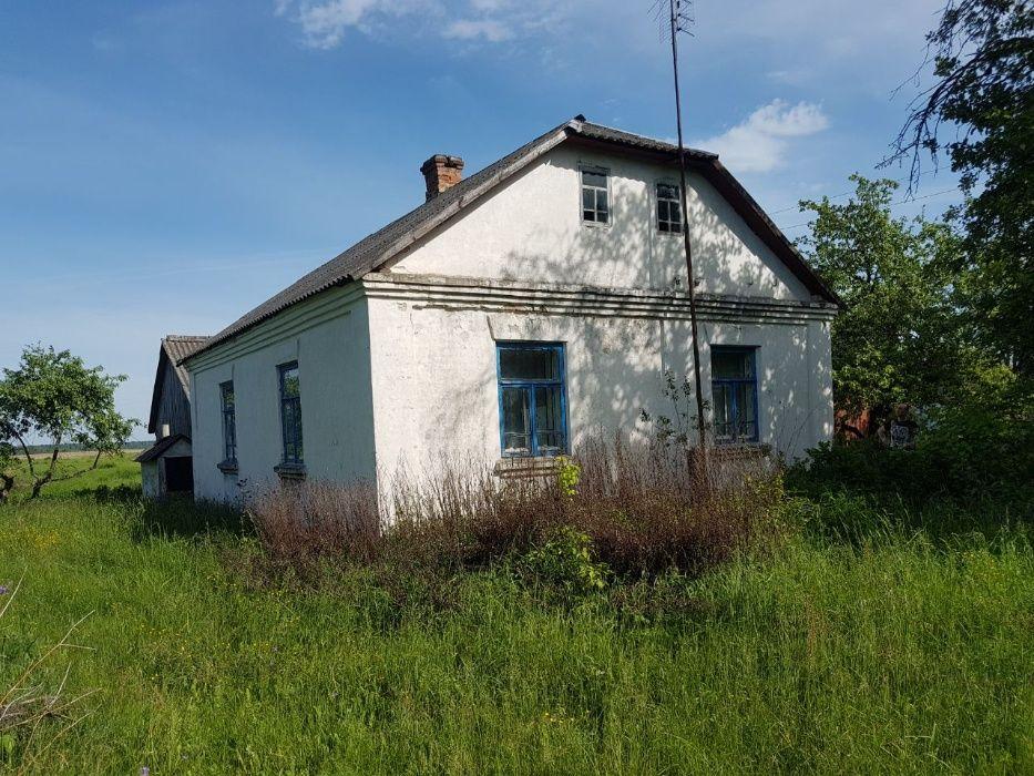 Продаю дом с.Варварівка, Ємільчинський район +25 соток землі Варварівка - зображення 1