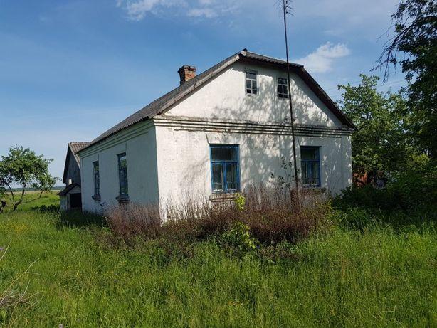 Продаю дом с.Варварівка, Ємільчинський район +25 соток землі