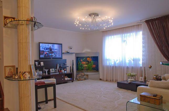 Продажа 2-х рівневої 5-ти кімнатної квартири в Солом`янському р-ні