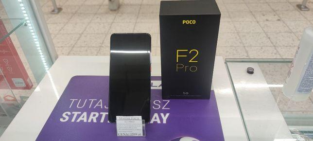 Xiaomi Poco F2 PRO 128GB/6GB RAM !Tesco Górczyńska 19
