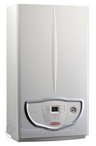 Опалювальна техніка, системи опалення, тепла підлога, кондиціонери Ірпінь - зображення 1