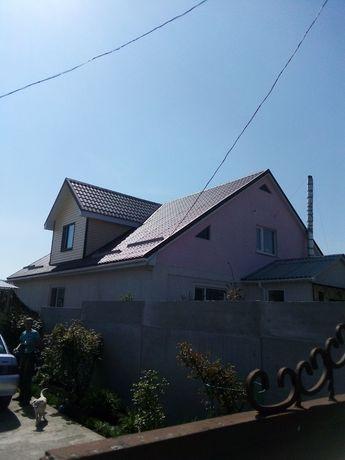 Строительство и ремонт крыш
