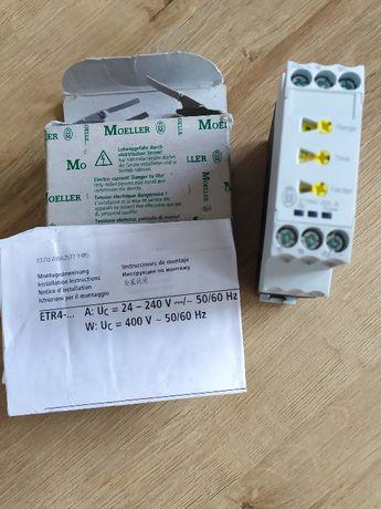 Przekaźnik czasowy EATON ELECTRIC Moeller ETR4-69-A