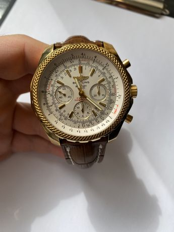 Breitling новые часы