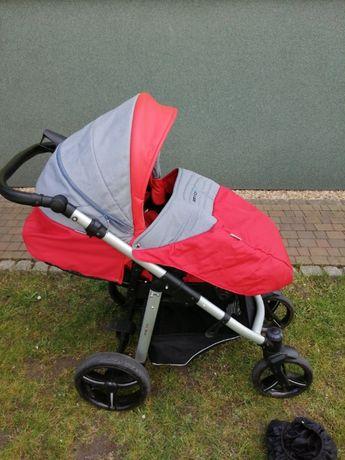 Sprzedam wózek spacerowy Bebetto Nico