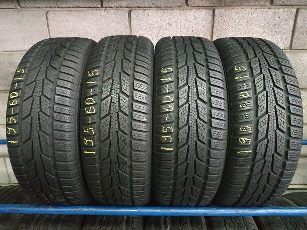 Зимові шини 195/60 R15 (88T) SEMPERIT