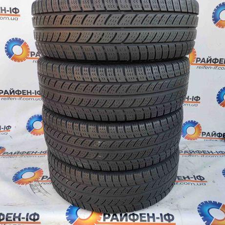 205/65 R16C Continental VancoWinter 2 шини б/у резина колеса 2106185