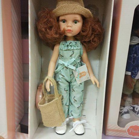 Кукла Кристи Паола Рейна 32 см