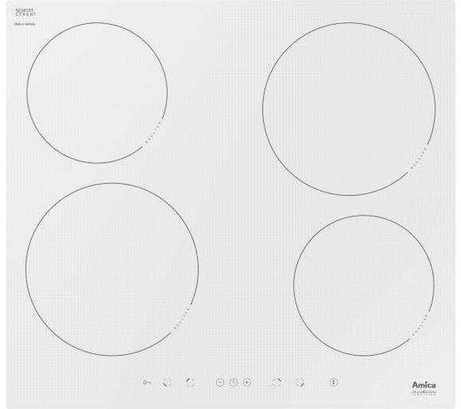 Płyta indukcyjna indukcja Amica PI 6140 WTU