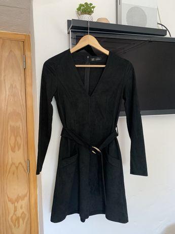 Vestido curto Zara • TAM M