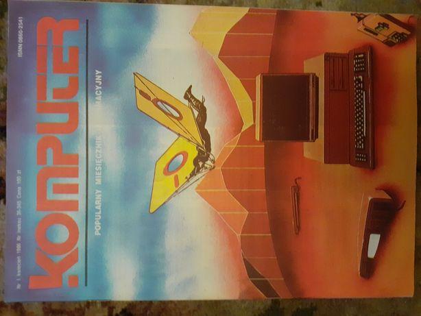 Komputer czasopismo