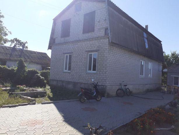 Продам дом Левый берег Передовая р-н 117 школы