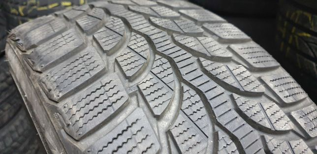 Зимние Шины Bridgestone Blizzak lm-32, 215/40R17 87V, 6.5/7.0mm, 2018г