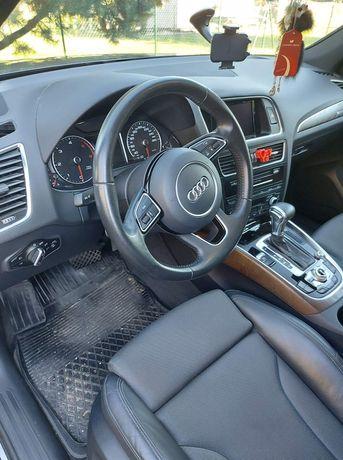 Q5 2.0TDI Quattro S tronik clean diesel