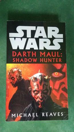 Star Wars Darth Maul Shadow Hunter UK (Michael Reaves)