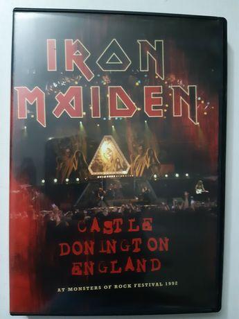 Iro Maiden ao vivo