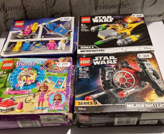 Lego дитячі набори