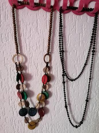 Vendo colares  compridos