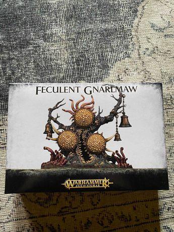 FECULENT GNARLMAW Warhammer Age of Sigmar