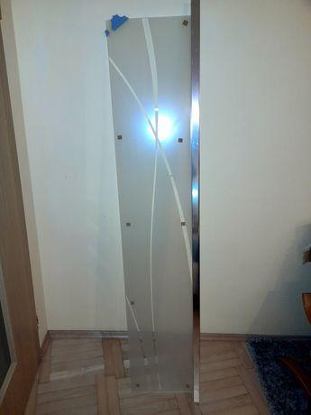 Boczna szyba do kabiny prysznicowej