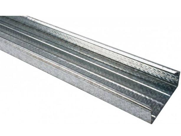 Profil Glówny Sufitowy CD60 4m Profile do Płyt Karton Gipsu