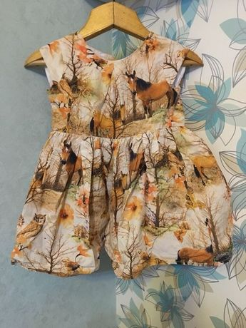 Платье Некст 800р
