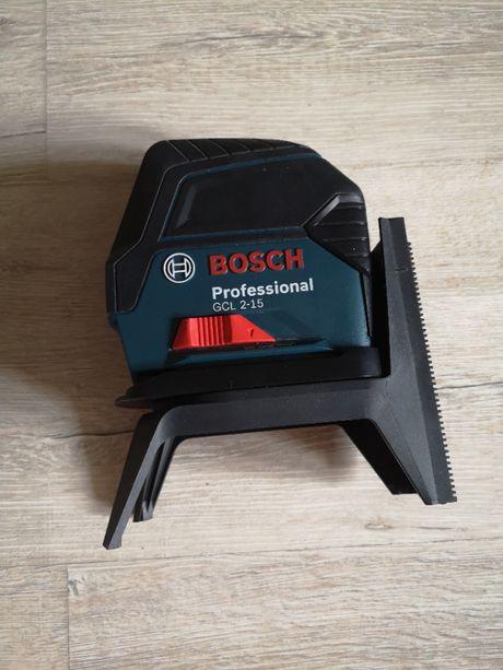 Лазерний нівелір Bosch gcl 2-15