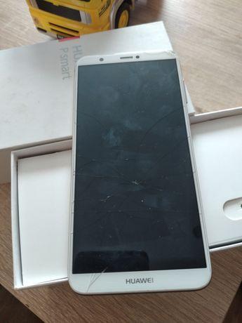 Psmart Huawei smartfon
