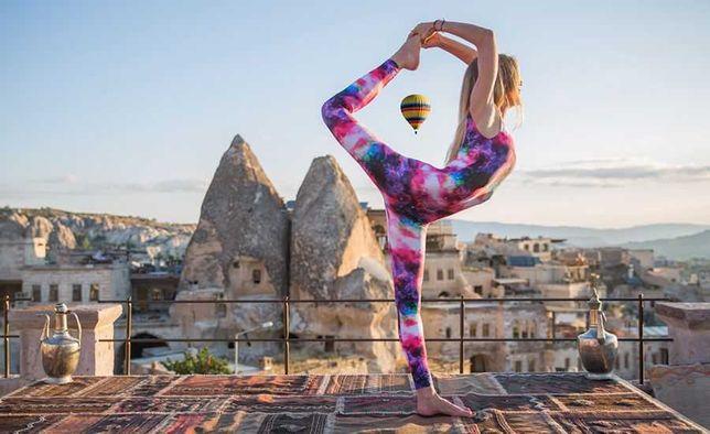 Як на рахунок ранкової йоги на власній терасі? Зданий будинок