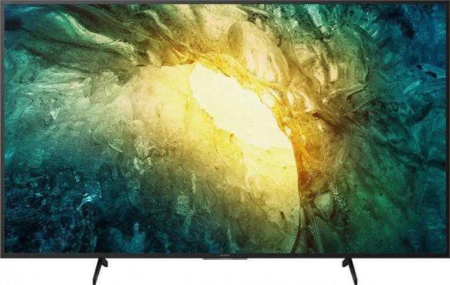 Большой ассортимент телевизоров, Рассрочка, Sony kd-55x7055