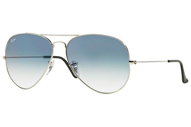 Okulary raybany aviator