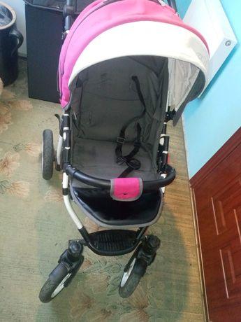 Wózek Camarelo +torba