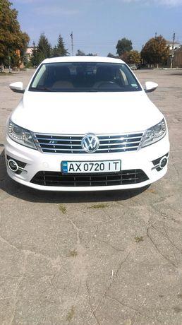 Продам VW CC R Line 2.0