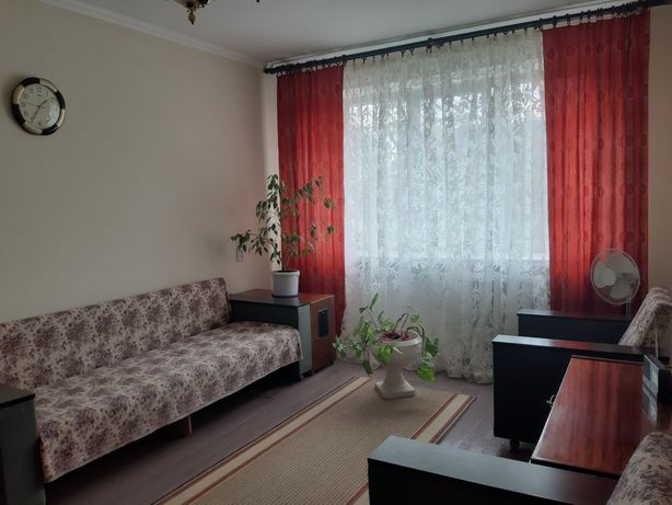Здається 2-кімнатна квартира вул. Гагаріна, р-н Чайка.
